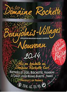 Rochette